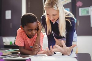 Online Masters in Special Education