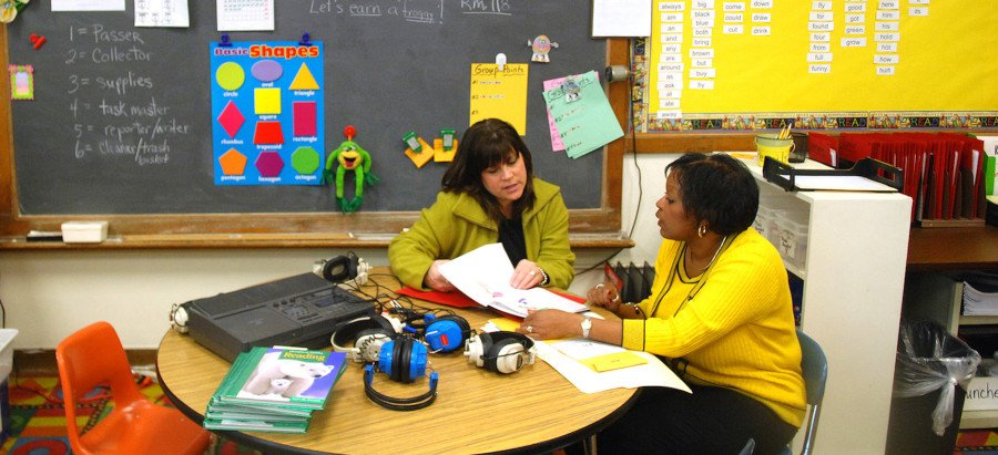 Masters in Reading Specialist Certification